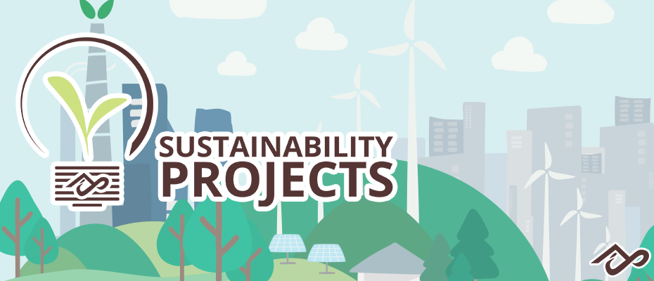 ASI Sustainability Projects