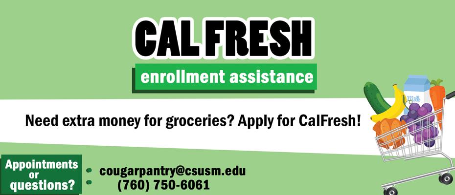 CalFresh Enrollment