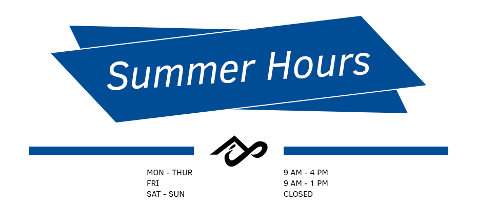 ASI Summer Office Hours