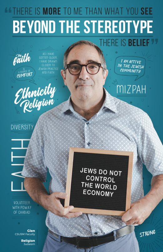 Jews do not control the world economy