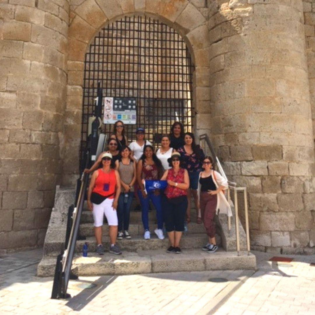 Study Abroad in Spain