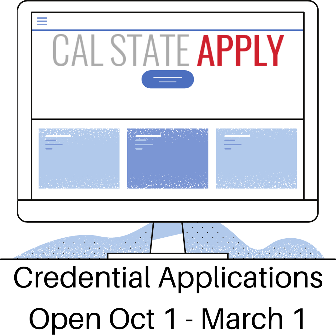 Applications Open Oct 1-March 1
