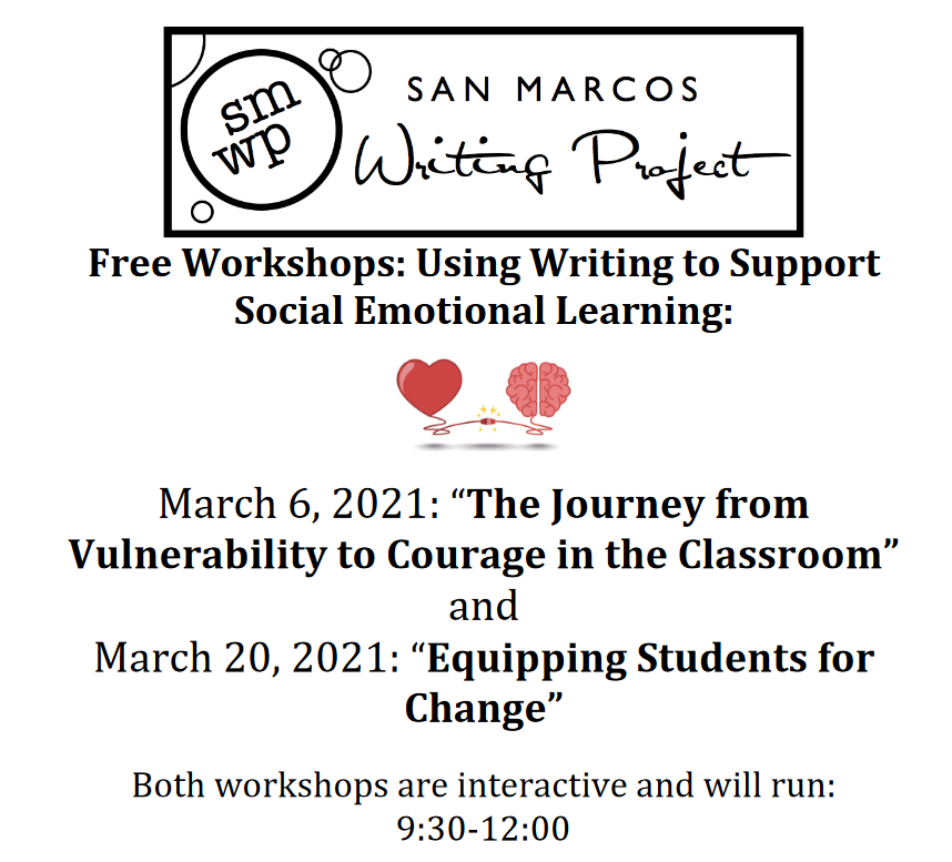 Using Writing to Support Social-Emotional Learning