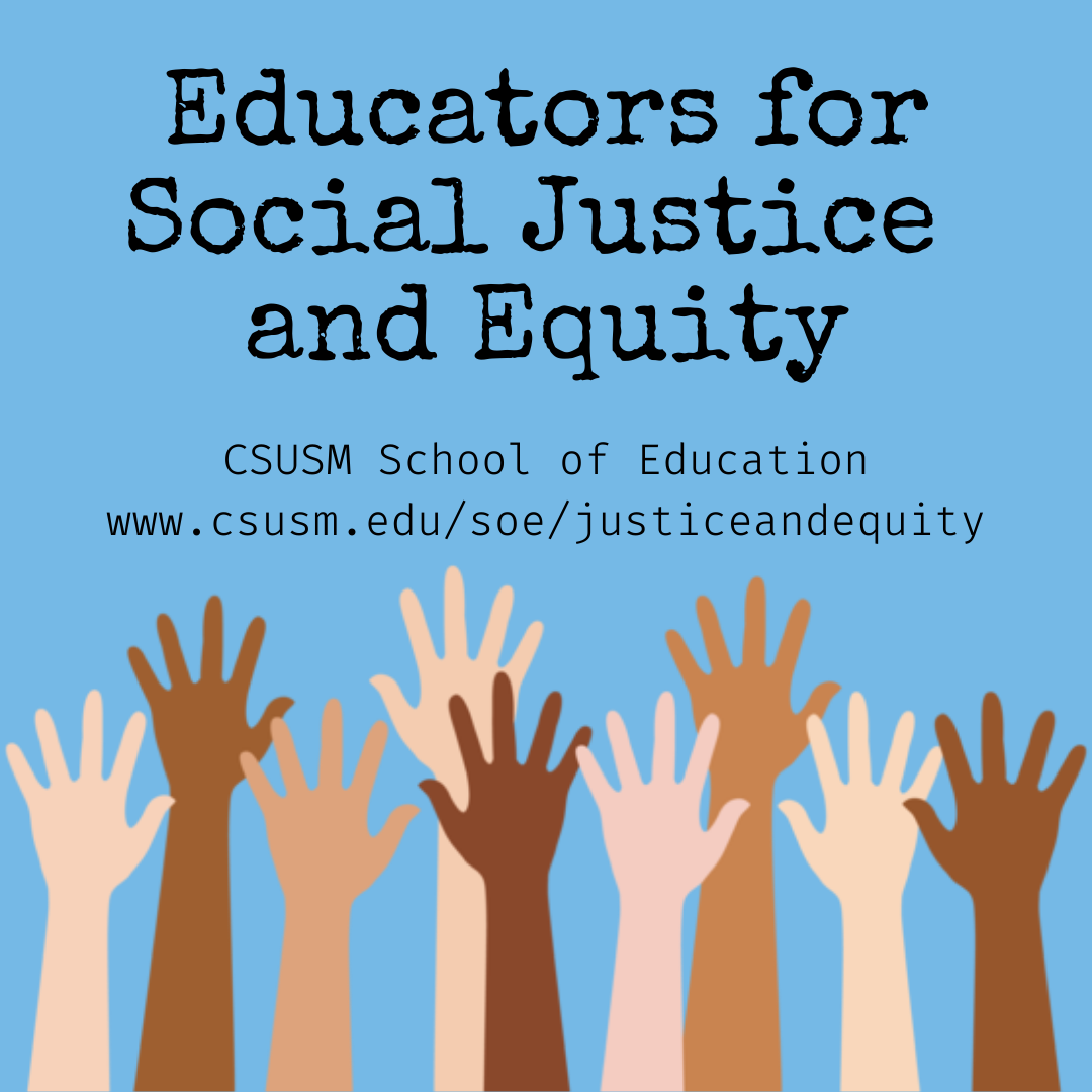 Educators for Social Justice and Equity