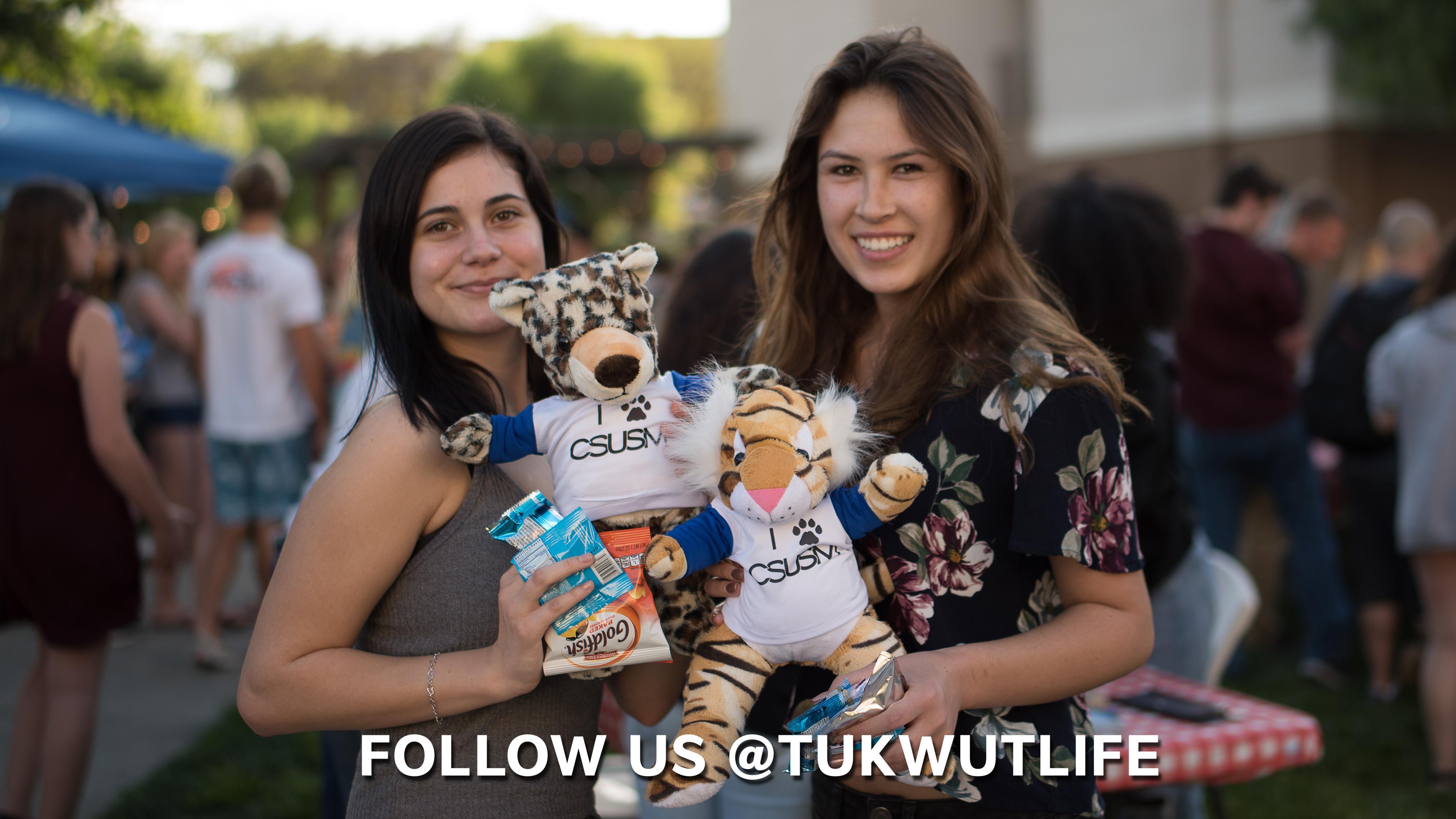 Follow Tukwut Life