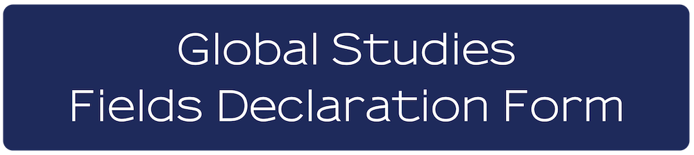 Global Studies Fields Declaration Form