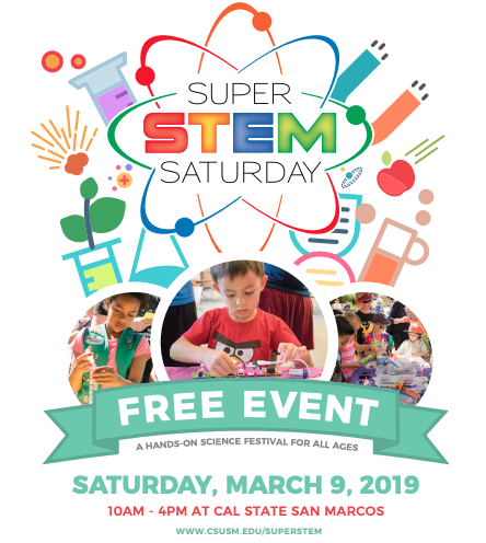 stemsaturday