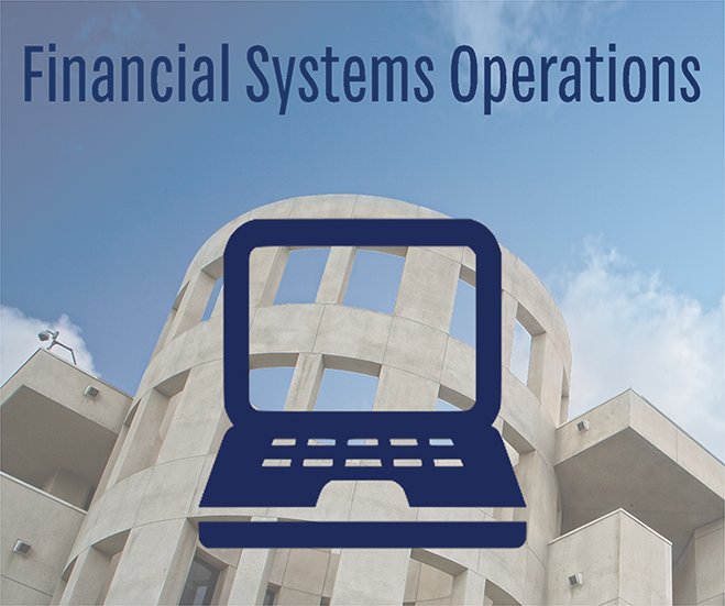 Financial Sys Ops link