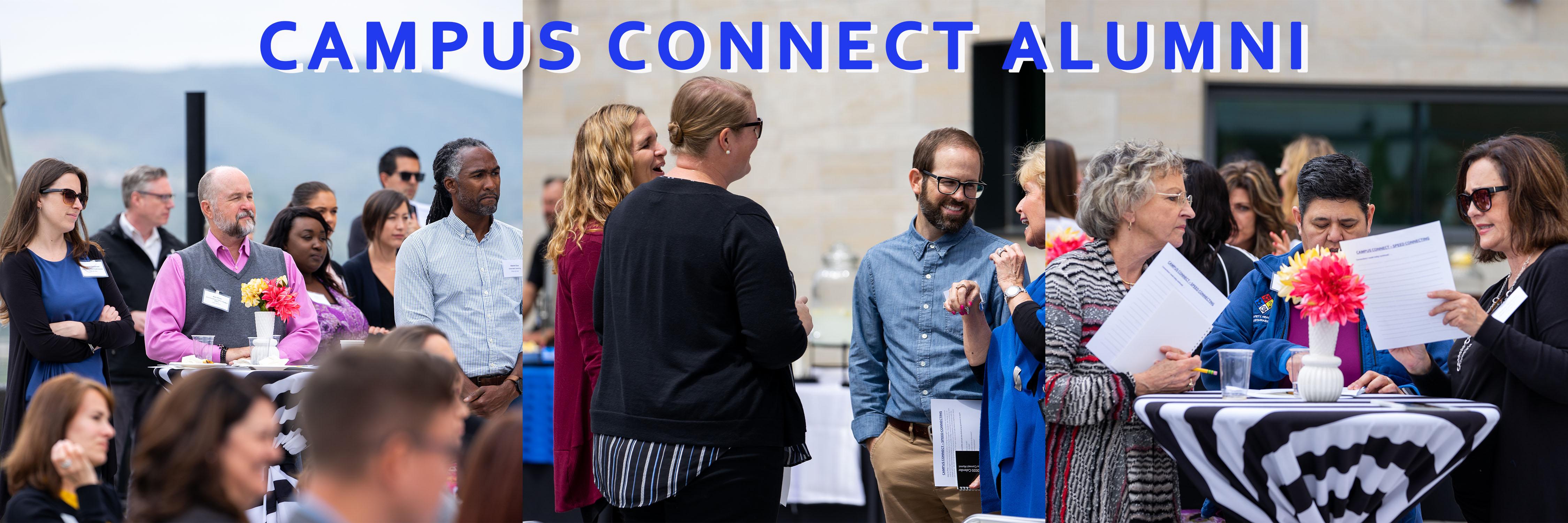 Csusm Graduation 2020.Alumni Campus Connect Csusm