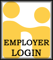 Employer login for Handshke