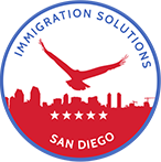 Immigration Solutions San Diego Logo