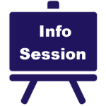 info session clipart
