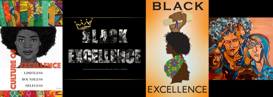 CHABSS Voices: Black Excellence contest winners
