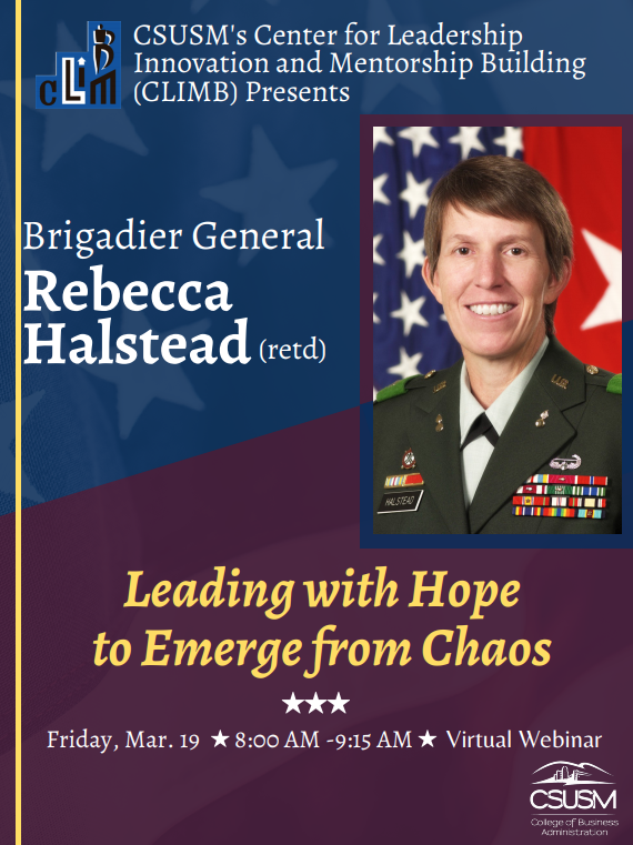 Halstead Flyer cover