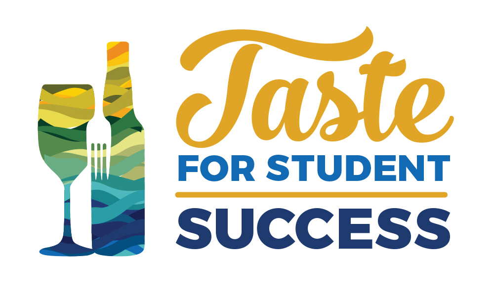 Taste for Student Success Logo