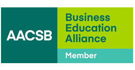 AACSB Educational Member Logo