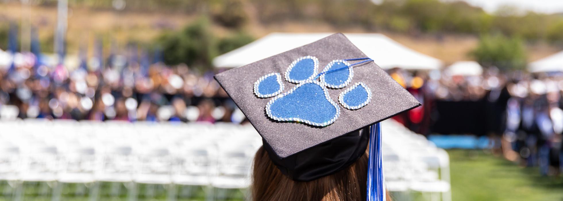 Graduate Checklist   Commencement   CSUSM