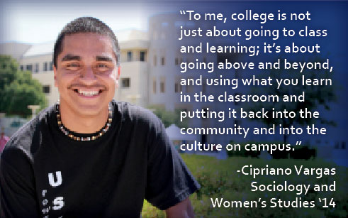 Cipriano Vargas Sociology and Women's Studies 2014