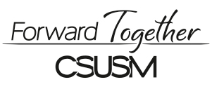 Forward Together Campaign Logo
