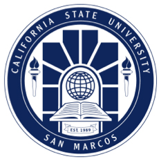 CSUSM Official Seal