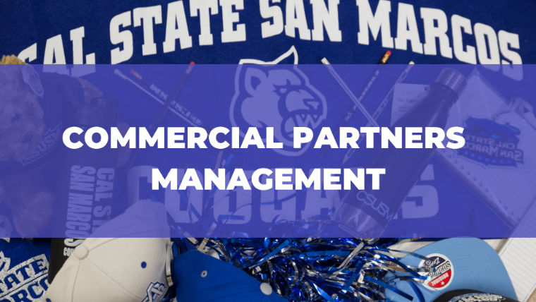 commercial partners management