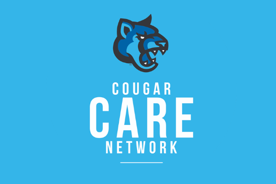 Cougar Care Network
