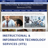 IITS Menu of Student Technology Support Services