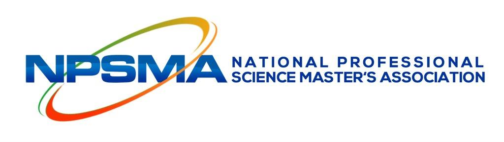 National Professional Science Master's Association