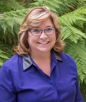 Margo Lopez, CSUSM Staff Member