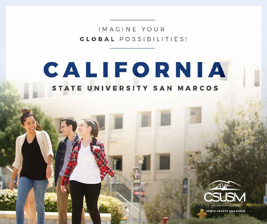 Global Education Brochure