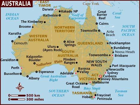 Map Of Australian Universities.University Of Newcastle Global Programs And Services Gps Csusm