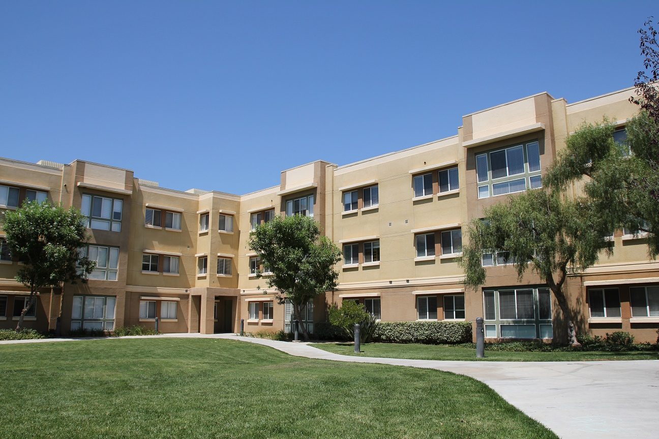 Real Estate And Property Management Csusm Corporation