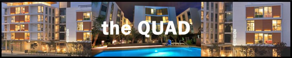 The Quad Housing Csusm