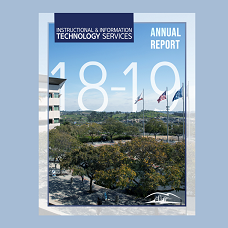 FY 18/19 IITS Annual Report