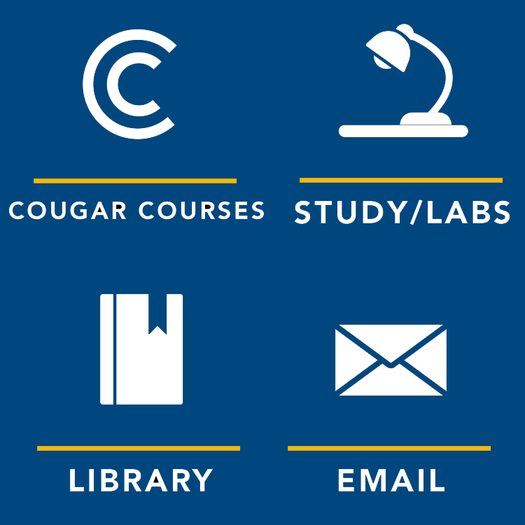 course success oriented icons
