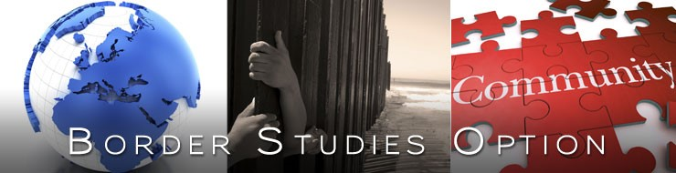 boarder studies option