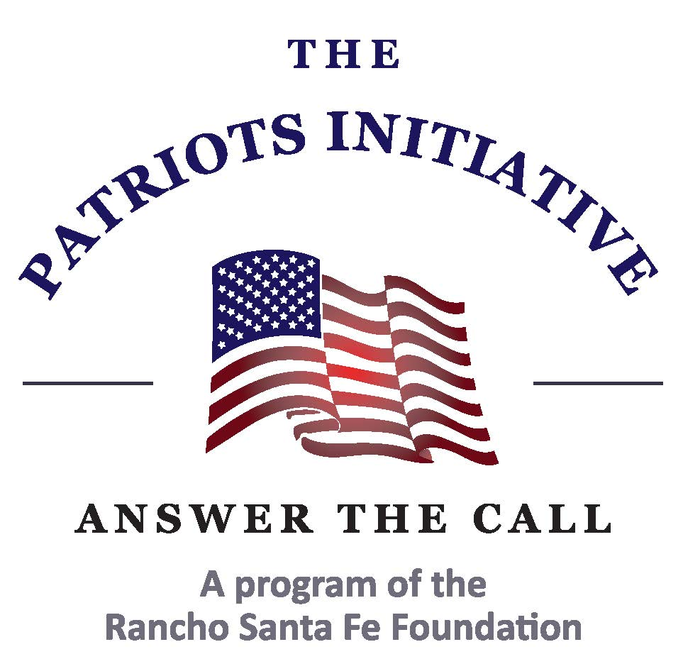 the patriots initiative at rancho santa fe