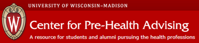 UW Madison Center for Pre-Health Advising