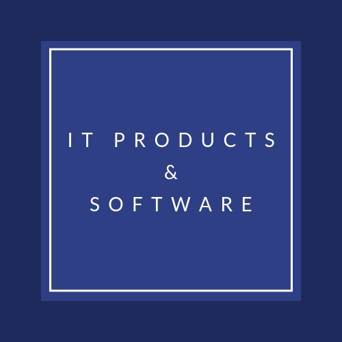 IT & Software