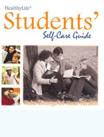 Student health care guide