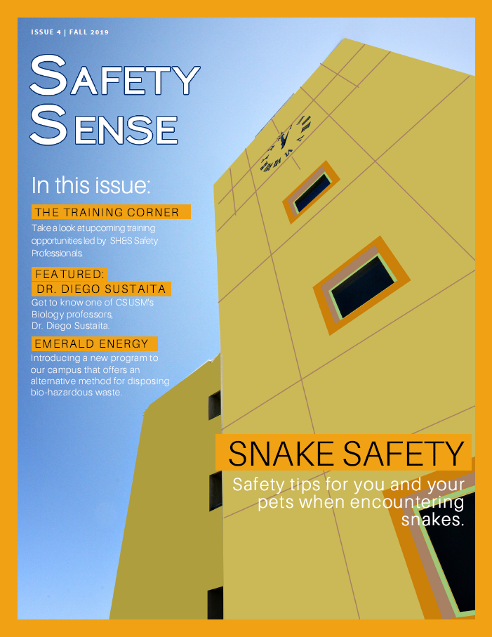 SH&S current Safety Sense cover