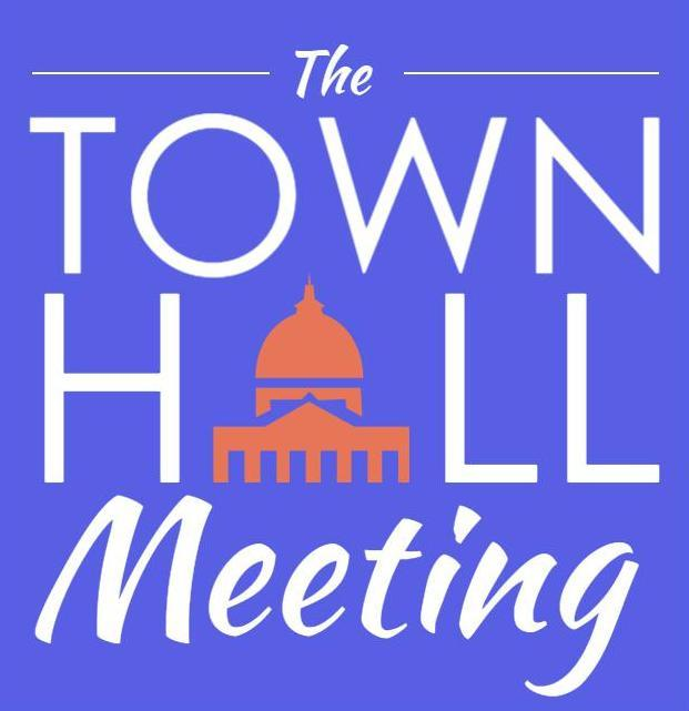 The Town Hall Meeting