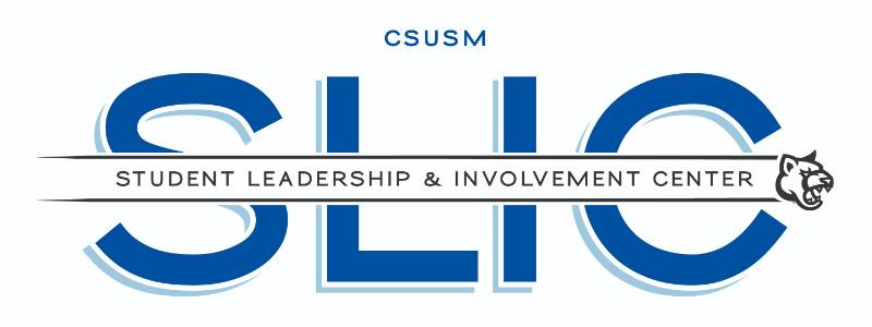 student leadership and involvement center logo