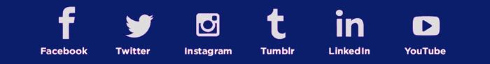 CSUSM social media