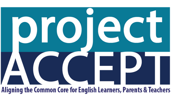 Project Accept Logo