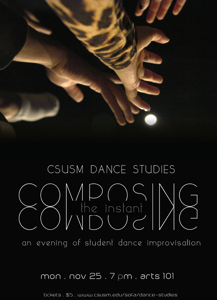 Fall 19 Dance Performance