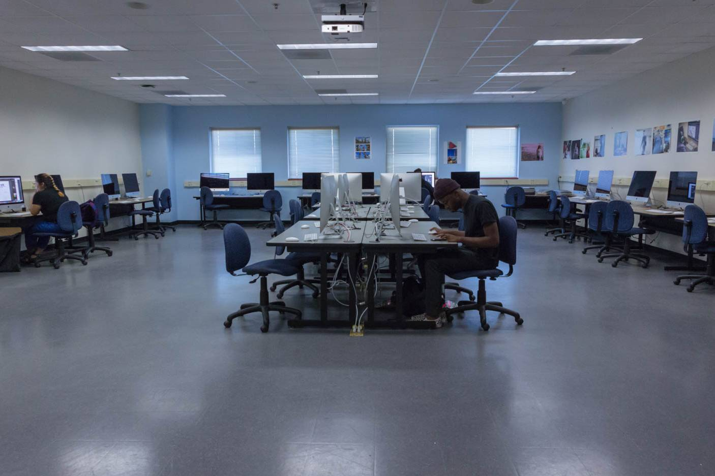 Arts 239 Multimedia Lab