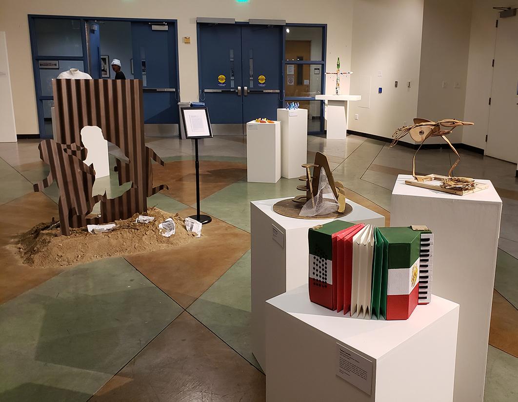 Arts Gallery