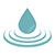 Water Management Icon