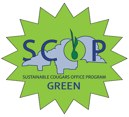 SCOP Green Level Logo